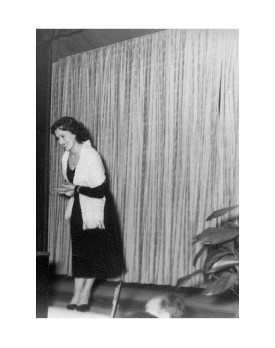 Francesca Grilli