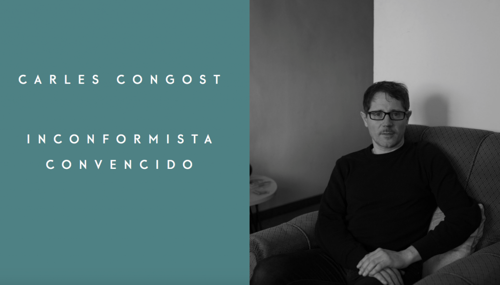 Congost Interview