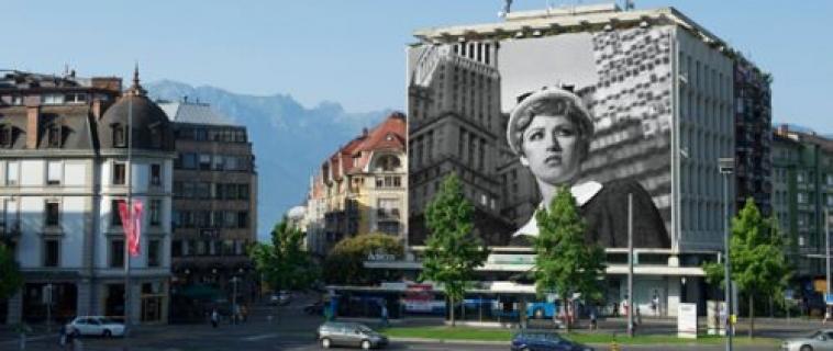 Andrea Galvani | Festival Des Arts Visuels De Vevey