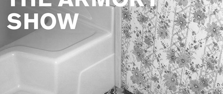 Andrea Galvani | The Armory show | Spaces corners & Aperture Foundation