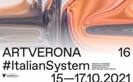ARTVERONA 2021 | 15 – 17 Ottobre | NEWS FIERA