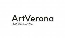 ArtVerona 2018 | 12 – 15 October