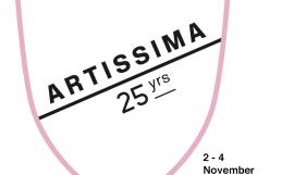Artissima 2018 | 2 – 4 November