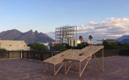 NINA FIOCCO | Habitar de otra forma | Las Artes Monterrey | 23 Settembre 2021 | NEWS MOSTRA