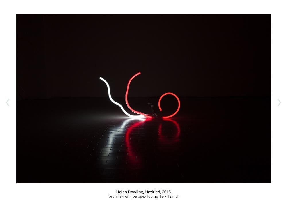 Helen Dowling, Untitled, 2015