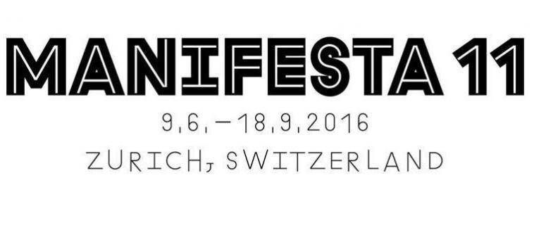Carles Congost | Manifesta 11 | 09.06 – 18.09.2016 | Zurich, Switzerland