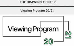 MO KONG | Viewing Program 20/21 | The Drawing Center