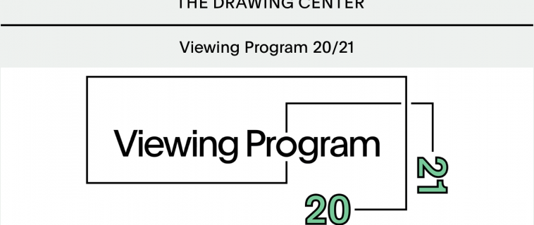 MO KONG | Viewing Program 20/21 | The Drawing Center