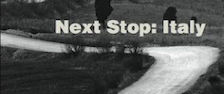 Andrea Galvani | Next Stop Italy