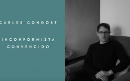 Carles congost | Intervista di Sergi Doladé