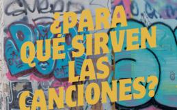 Carles Congost | ¿Para qué sirven las canciones? | La Casa Encendida| 08.10.2020